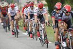 Tour de France 2017 - 104th Edition - 11th stage  Eymet - Pau 203.5 km - 12/07/2017 - Michael Gogl (DEN - Trek - Segafredo) - photo Luca Bettini/BettiniPhoto©2017