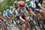 Tour de France 2017 - 104th Edition - 11th stage  Eymet - Pau 203.5 km - 12/07/2017 - Louis Meintjes (RSA - UAE Team Emirates) - photo Luca Bettini/BettiniPhoto©2017