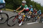 Tour de France 2017 - 104th Edition - 11th stage  Eymet - Pau 203.5 km - 12/07/2017 - Fabio Aru (ITA - Astana Pro Team) - photo Luca Bettini/BettiniPhoto©2017