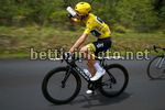 Tour de France 2017 - 104th Edition - 11th stage  Eymet - Pau 203.5 km - 12/07/2017 - Christopher Froome (GBR - Team Sky) - photo Luca Bettini/BettiniPhoto©2017