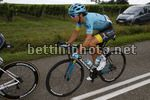 Tour de France 2017 - 104th Edition - 11th stage  Eymet - Pau 203.5 km - 12/07/2017 - Bakhtiyar Kozhatayev (KAZ - Astana Pro Team) - photo Luca Bettini/BettiniPhoto©2017