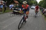 Tour de France 2017 - 104th Edition - 11th stage  Eymet - Pau 203.5 km - 12/07/2017 - Borut Bozic (SLO - Bahrain - Merida) - photo Luca Bettini/BettiniPhoto©2017
