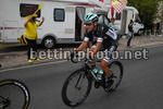 Tour de France 2017 - 104th Edition - 11th stage  Eymet - Pau 203.5 km - 12/07/2017 - Pawel Poljanski (POL - Bora - Hansgrohe) - photo Luca Bettini/BettiniPhoto©2017