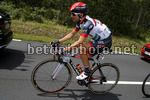 Tour de France 2017 - 104th Edition - 11th stage  Eymet - Pau 203.5 km - 12/07/2017 - Diego Ulissi (ITA - UAE Team Emirates) - photo Luca Bettini/BettiniPhoto©2017