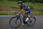 Tour de France 2017 - 104th Edition - 11th stage  Eymet - Pau 203.5 km - 12/07/2017 - Nairo Quintana (COL - Movistar) - photo Luca Bettini/BettiniPhoto©2017