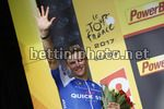 Tour de France 2017 - 104th Edition - 11th stage  Eymet - Pau 203.5 km - 12/07/2017 - Marcel Kittel (GER - QuickStep - Floors) - photo Luca Bettini/BettiniPhoto©2017