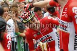 Tour de France 2017 - 104th Edition - 11th stage  Eymet - Pau 203.5 km - 12/07/2017 - Tim Wellens (BEL - Lotto Soudal) - photo Luca Bettini/BettiniPhoto©2017