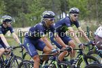 Tour de France 2017 - 104th Edition - 11th stage  Eymet - Pau 203.5 km - 12/07/2017 - Daniele Bennati (ITA - Movistar) - photo Luca Bettini/BettiniPhoto©2017