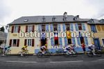 Tour de France 2017 - 104th Edition - 12th stage Pau - Peryagudes 214.5 km - 13/07/2017 - Scenery - photo Luca Bettini/BettiniPhoto©2017