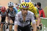 Tour de France 2017 - 104th Edition - 12th stage Pau - Peryagudes 214.5 km - 13/07/2017 - Romain Bardet (FRA  - AG2R - La Mondiale) - photo POOL Bernard Papon/BettiniPhoto©2017