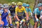 Tour de France 2017 - 104th Edition - 12th stage Pau - Peryagudes 214.5 km - 13/07/2017 - Christopher Froome (GBR - Team Sky) - photo TDW/BettiniPhoto©2017