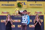Tour de France 2017 - 104th Edition - 12th stage Pau - Peryagudes 214.5 km - 13/07/2017 - Romain Bardet (FRA  - AG2R - La Mondiale) - photo TDW/BettiniPhoto©2017