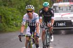 Tour de France 2017 - 104th Edition - 12th stage Pau - Peryagudes 214.5 km - 13/07/2017 - Simon Yates (GBR - ORICA - Scott) - photo TDW/BettiniPhoto©2017