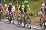 Tour de France 2017 - 104th Edition - 12th stage Pau - Peryagudes 214.5 km - 13/07/2017 - Rigoberto Uran (COL - Cannondale - Drapac) - photo TDW/BettiniPhoto©2017