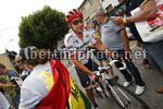 Tour de France 2017 - 104th Edition - 13th stage Saint Girons - Foix 101 km - 14/07/2017 - Fabio Felline (ITA - Trek - Segafredo) - photo Luca Bettini/BettiniPhoto©2017