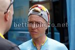 Tour de France 2017 - 104th Edition - 13th stage Saint Girons - Foix 101 km - 14/07/2017 - Michael Valgren (DEN - Astana Pro Team) - photo Luca Bettini/BettiniPhoto©2017