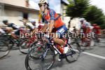Tour de France 2017 - 104th Edition - 13th stage Saint Girons - Foix 101 km - 14/07/2017 - Yukiya Arashiro (JPN - Bahrain - Merida) - photo Luca Bettini/BettiniPhoto©2017
