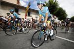 Tour de France 2017 - 104th Edition - 13th stage Saint Girons - Foix 101 km - 14/07/2017 - Andrei Grivko (UKR - Astana Pro Team) - photo Luca Bettini/BettiniPhoto©2017