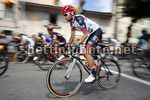 Tour de France 2017 - 104th Edition - 13th stage Saint Girons - Foix 101 km - 14/07/2017 - Matteo Bono (ITA - UAE Team Emirates) - photo Luca Bettini/BettiniPhoto©2017