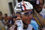 Tour de France 2017 - 104th Edition - 13th stage Saint Girons - Foix 101 km - 14/07/2017 - Romain Bardet (FRA  - AG2R - La Mondiale) - photo Luca Bettini/BettiniPhoto©2017