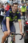 Tour de France 2017 - 104th Edition - 13th stage Saint Girons - Foix 101 km - 14/07/2017 - Imanol Erviti (ESP - Movistar) - photo Luca Bettini/BettiniPhoto©2017