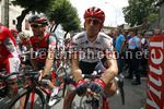 Tour de France 2017 - 104th Edition - 13th stage Saint Girons - Foix 101 km - 14/07/2017 - Bauke Mollema (NED - Trek - Segafredo) - photo Luca Bettini/BettiniPhoto©2017