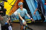 Tour de France 2017 - 104th Edition - 13th stage Saint Girons - Foix 101 km - 14/07/2017 - Jakob Fuglsang (DEN - Astana Pro Team) - photo Luca Bettini/BettiniPhoto©2017