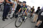 Tour de France 2017 - 104th Edition - 13th stage Saint Girons - Foix 101 km - 14/07/2017 - Nairo Quintana (COL - Movistar) - photo Luca Bettini/BettiniPhoto©2017
