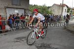 Tour de France 2017 - 104th Edition - 13th stage Saint Girons - Foix 101 km - 14/07/2017 - Haimar Zubeldia (ESP - Trek - Segafredo) - photo Luca Bettini/BettiniPhoto©2017