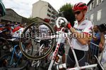 Tour de France 2017 - 104th Edition - 13th stage Saint Girons - Foix 101 km - 14/07/2017 - Michael Gogl (DEN - Trek - Segafredo) - photo Luca Bettini/BettiniPhoto©2017