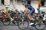 Tour de France 2017 - 104th Edition - 13th stage Saint Girons - Foix 101 km - 14/07/2017 - Jesus Herrada (ESP - Movistar) - photo Luca Bettini/BettiniPhoto©2017