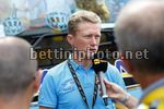 Tour de France 2017 - 104th Edition - 13th stage Saint Girons - Foix 101 km - 14/07/2017 - Alexandr Vinokourov (KAZ - Astana Pro Team) - photo Luca Bettini/BettiniPhoto©2017