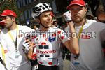 Tour de France 2017 - 104th Edition - 13th stage Saint Girons - Foix 101 km - 14/07/2017 - Warren Barguil (FRA - Team Sunweb) - photo Luca Bettini/BettiniPhoto©2017