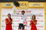 Tour de France 2017 - 104th Edition - 13th stage Saint Girons - Foix 101 km - 14/07/2017 - Alberto Contador (ESP - Trek - Segafredo) - photo Luca Bettini/BettiniPhoto©2017