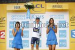 Tour de France 2017 - 104th Edition - 13th stage Saint Girons - Foix 101 km - 14/07/2017 - Simon Yates (GBR - ORICA - Scott) - photo Luca Bettini/BettiniPhoto©2017