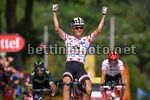 Tour de France 2017 - 104th Edition - 13th stage Saint Girons - Foix 101 km - 14/07/2017 - Warren Barguil (FRA - Team Sunweb) - photo TDW/BettiniPhoto©2017