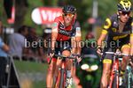 Tour de France 2017 - 104th Edition - 13th stage Saint Girons - Foix 101 km - 14/07/2017 - Greg Van Avermaet (BEL - BMC) - photo TDW/BettiniPhoto©2017