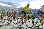 Tour de France 2017 - 104th Edition - 13th stage Saint Girons - Foix 101 km - 14/07/2017 - Fabio Aru (ITA - Astana Pro Team) - photo Herman Seidl/BettiniPhoto©2017