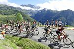 Tour de France 2017 - 104th Edition - 13th stage Saint Girons - Foix 101 km - 14/07/2017 - Scenery - Col d'Agnes photo Herman Seidl/BettiniPhoto©2017