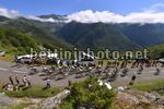 Tour de France 2017 - 104th Edition - 13th stage Saint Girons - Foix 101 km - 14/07/2017 - Scenery - Col d'Agnes - photo Luca Bettini/BettiniPhoto©2017