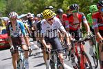 Tour de France 2017 - 104th Edition - 13th stage Saint Girons - Foix 101 km - 14/07/2017 - Christopher Froome (GBR - Team Sky) - photo TDW/BettiniPhoto©2017
