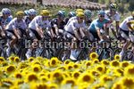 Tour de France 2017 - 104th Edition - 14th stage Blagnac - Rodez 181.5 km - 15/07/2017 - Michael Valgren (DEN - Astana Pro Team)  Michal Kwiatkowski (POL - Team Sky) - photo Luca Bettini/BettiniPhoto©2017