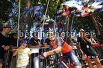 Tour de France 2017 - 104th Edition - 14th stage Blagnac - Rodez 181.5 km - 15/07/2017 - Sonny Colbrelli (ITA - Bahrain - Merida) - photo Luca Bettini/BettiniPhoto©2017