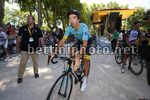 Tour de France 2017 - 104th Edition - 14th stage Blagnac - Rodez 181.5 km - 15/07/2017 - Bakhtiyar Kozhatayev (KAZ - Astana Pro Team) - photo Luca Bettini/BettiniPhoto©2017