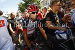 Tour de France 2017 - 104th Edition - 14th stage Blagnac - Rodez 181.5 km - 15/07/2017 - Diego Ulissi (ITA - UAE Team Emirates) - photo Luca Bettini/BettiniPhoto©2017