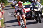 Tour de France 2017 - 104th Edition - 15th stage Laissac Severac l'Eglise - Le Puy en Velay 189.5 km - 16/07/2017 - Bauke Mollema (NED - Trek - Segafredo) - photo TDW/BettiniPhoto©2017