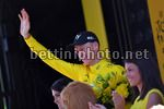 Tour de France 2017 - 104th Edition - 15th stage Laissac Severac lÕEglise - Le Puy en Velay 189.5 km - 16/07/2017 - Christopher Froome (GBR - Team Sky) - photoTDW/BettiniPhoto©2017