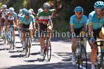 Tour de France 2017 - 104th Edition - 15th stage Laissac Severac lÕEglise - Le Puy en Velay 189.5 km - 16/07/2017 - Fabio Aru (ITA - Astana Pro Team) - photoTDW/BettiniPhoto©2017