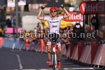 Tour de France 2017 - 104th Edition - 15th stage Laissac Severac lÕEglise - Le Puy en Velay 189.5 km - 16/07/2017 - Bauke Mollema (NED - Trek - Segafredo) - photoTDW/BettiniPhoto©2017