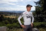 Tour de France 2017 - 104th Edition - 2nd Rest Day - 17/07/2017 - Christopher Froome (GBR - Team Sky) - photo Luca Bettini/BettiniPhoto©2017